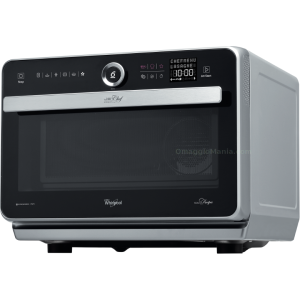 forno a microonde Whirlpool Jet Chef Premium