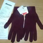 guanti quasi gratis Daniela