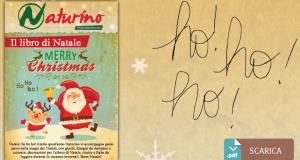 libro di Natale Naturino - scarica gratis