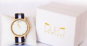 orologio Gufo