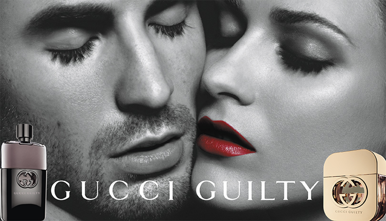 profumo Gucci Guilty