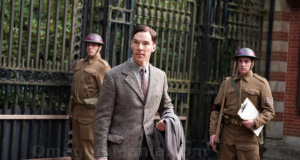 screen The Imitation Game