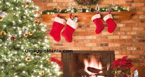 trova i Babbo Natale e vinci con Lidl