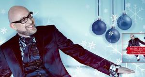 vinci CD Mario Biondi A Very Special Mario Christmas