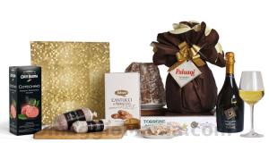 vinci cesti natalizi con Idee&Vantaggi