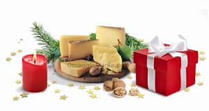 vinci fornitura di formaggi svizzeri