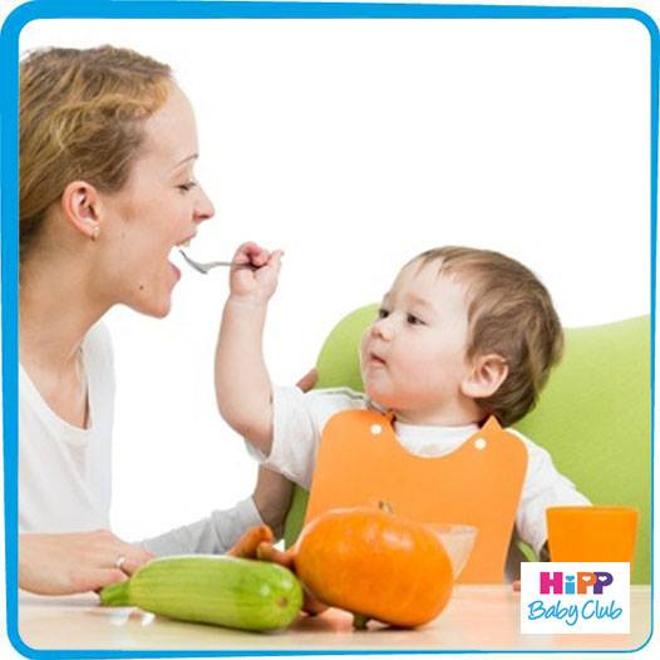vinci fornitura di prodotti HiPP con HiPP Christmas