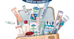 vinci kit di prodotti Ceccarelli