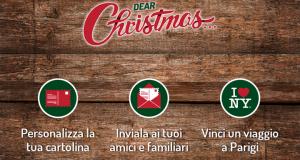 vinci parigi con eDreams Dear Christmas
