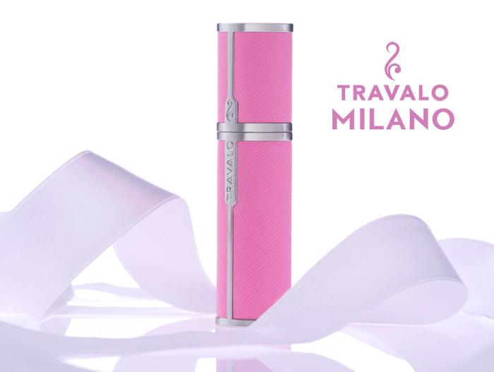vinci porta profumo Travalo Milano