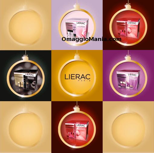 vinci rituale Lierac con Beauty Memory Lierac