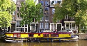 vinci viaggio ad Amsterdam con HomeWay e SkyScanner