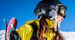 vinci weekend sci con Rossignol