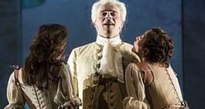 Alessandro Preziosi Don Giovanni