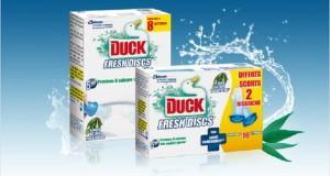 Duck Fresh Discs