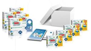 Duck Fresh Discs starter kit TRND