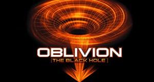 Gardaland Oblivion The Black Hole