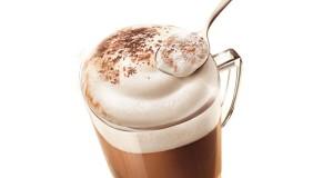 Nescafè Cappuccino tazza