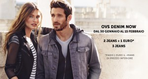 OVS Denim Now