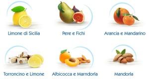 Scegli il tuo gusto e vinci fornitura Parmalat