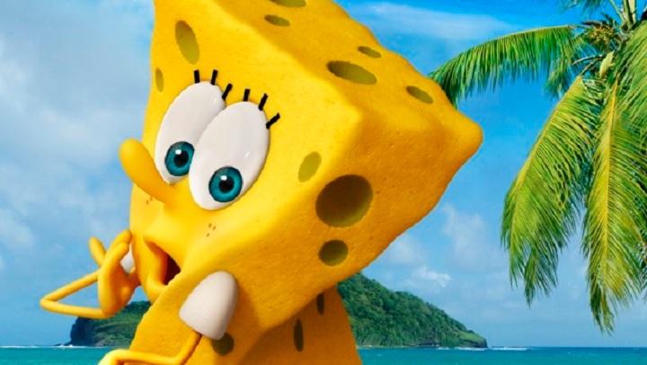 Spongebob Fuori dall'Acqua