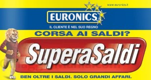 SuperaSaldi Euronics 2015