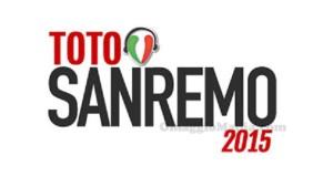 TotoSanremo 2015 Radio Italia
