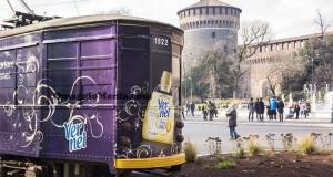 Tram Vernel Soft & Oils