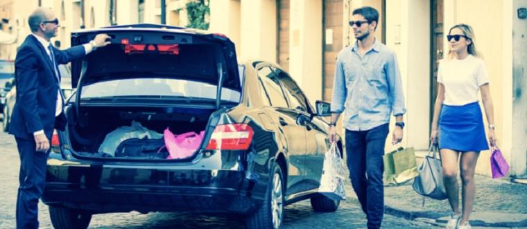 Uber gratis a Genova