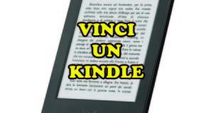 Vinci un Kindle con Radio Italia