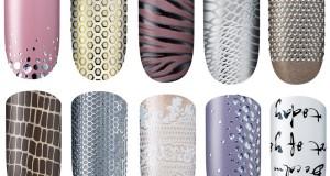 adesivi per unghie Essie