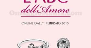 anticipazione nuovo concorso Pandora San Valentino
