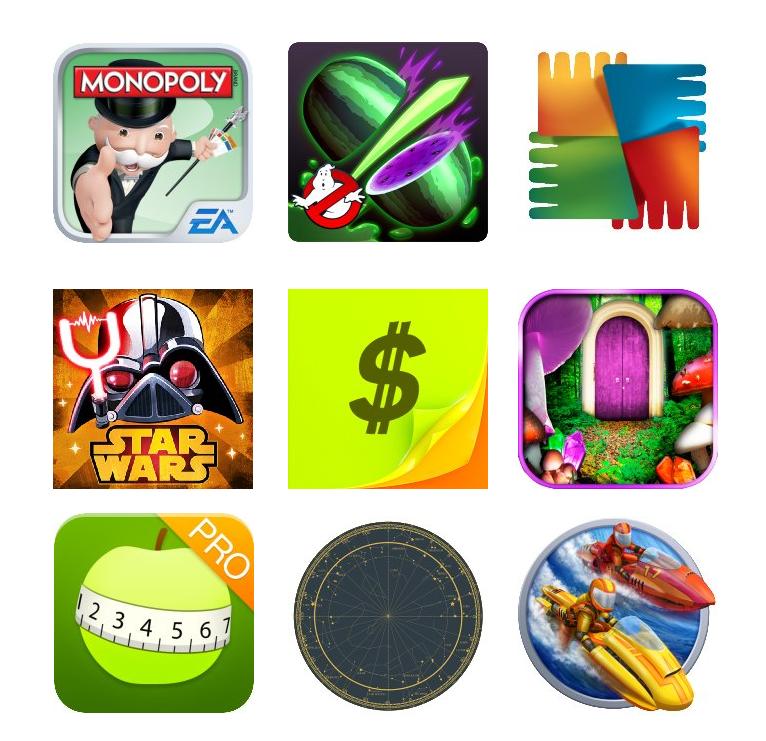 app gratis Amazon per Capodanno