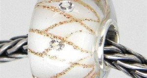 bead vetro di murano Treasurelands