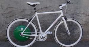 bicicletta elettrica Free Duck 2 Ducati Energia