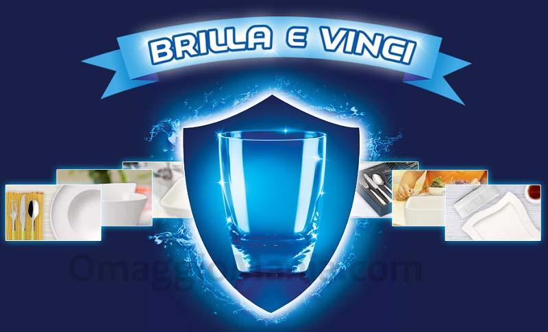 buoni sconto Villeroy & Boch con Finish Brilla e Vinci