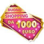 buono mille euro Lines Mania 2015