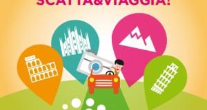 concorso a premi Scatta & Viaggia Agriturismi.it
