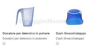 dosatori detersivo Desideri Magazine