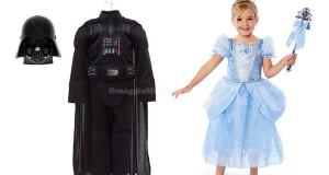 festeggia il Carnevale e vinci costume Disney