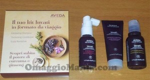 kit Aveda Invati Mara