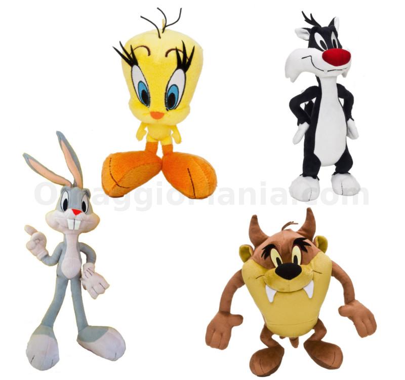 peluche Baby Looney Tunes