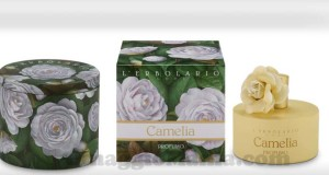 profumo Camelia L'Erbolario