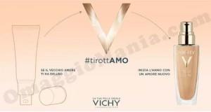 promo fondotinta Vichy