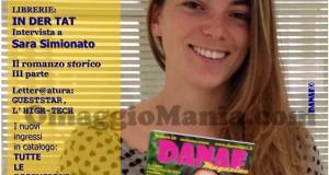 rivista Danae Magazine
