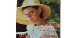 rivista DonnaD gratis