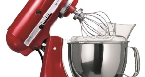 robot Kitchenaid Artisan