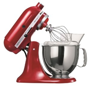 Vinci un robot da cucina KitchenAid | OmaggioMania