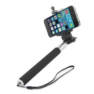 selfie stick - bastone telescopico
