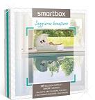 smartbox soggiorno benessere Lines Mania 2015